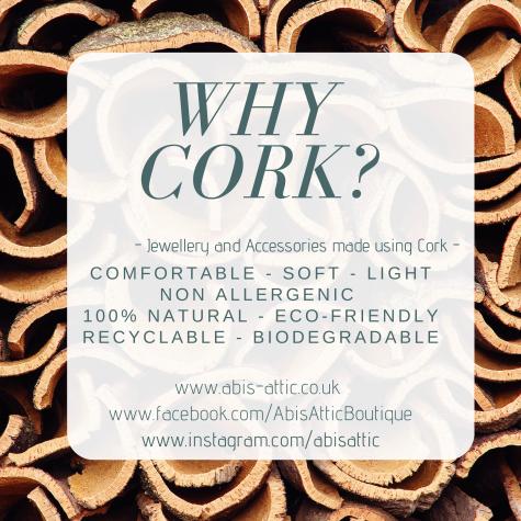 Benefits of cork