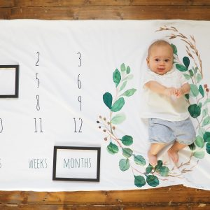 The-Wild-and-The-Tame_Olive-Branch-Milestone-Blanket_4-months-1.jpg