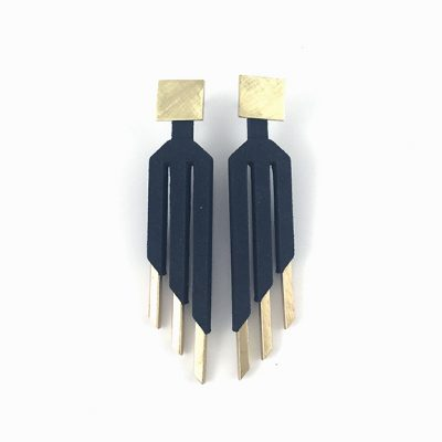 Vibe-3-prong-Earrings-3A-VB06