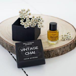 chai botanical perfume