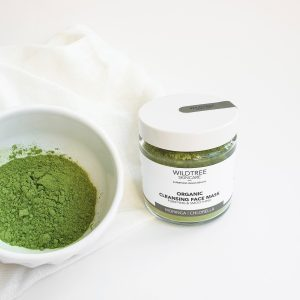 wildtree skincare Cleansing Face Mask